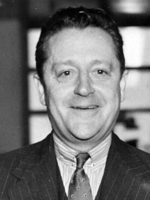 Arthur Bliss Lane
