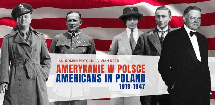 Amerykanie w Polsce w latach 1919-1947