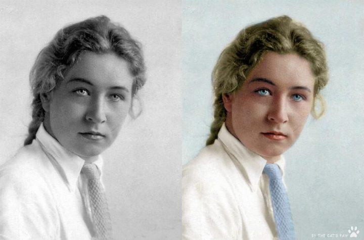Helena Marusarzówna