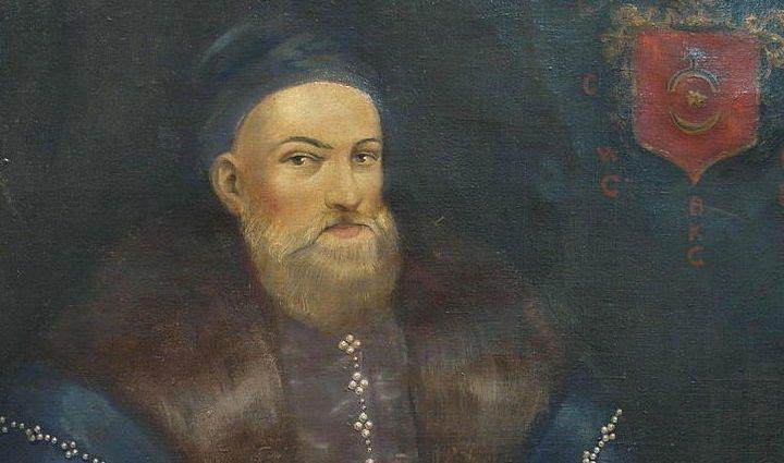 Konstanty książę Ostrogski