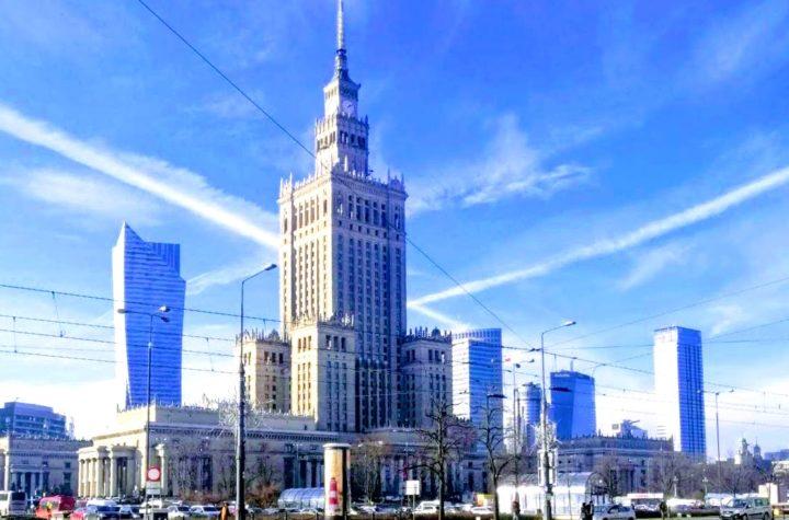 Pałac Kultury i Nauki im. Józefa Stalina