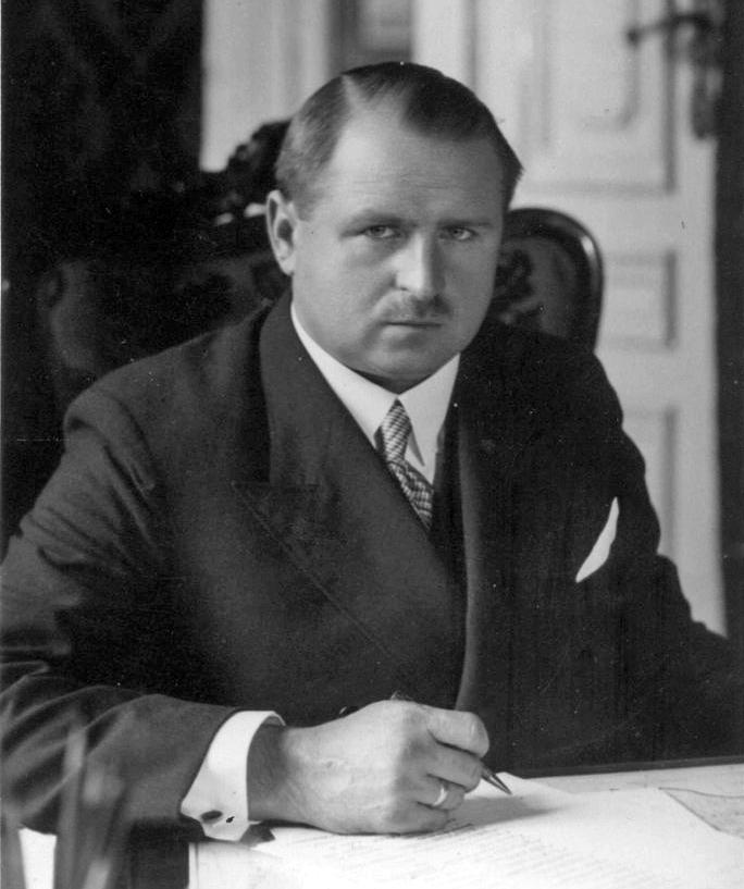 Stefan Starzyński (1893–1939)
