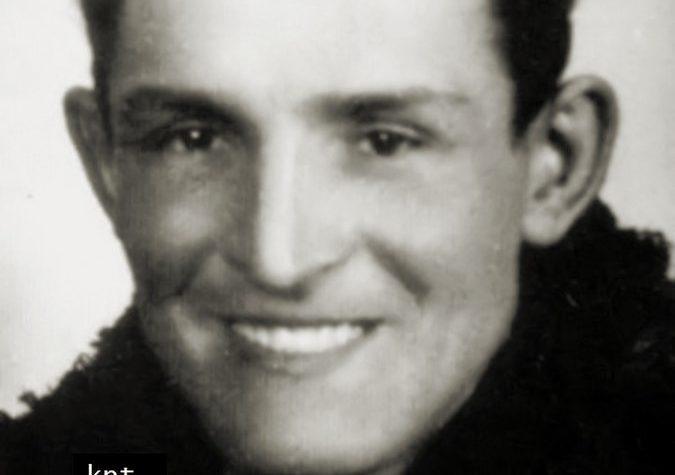 """Stanisław Łukasik ps. """"Ryś"""" (1918-1949)"""