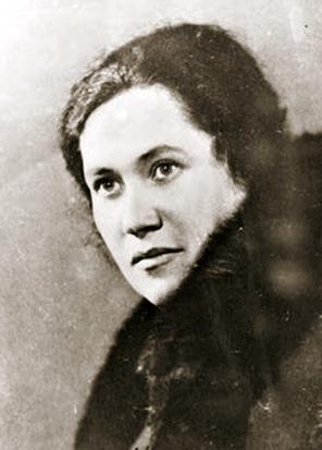 Zofia Pelczarska