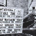 Konzentrationslager Warschau wciąż nieobecny w polskiej historii