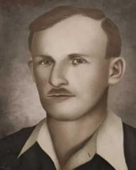 """Aleksander Fryczke ps. """"Orzeł"""""""