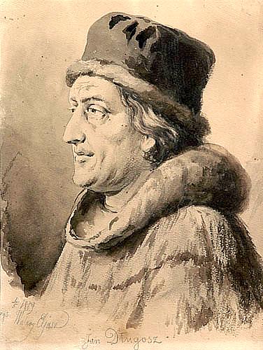 Jan Długosz